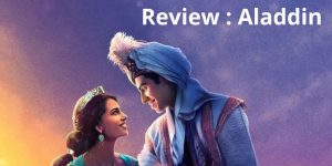 Review : Aladdin