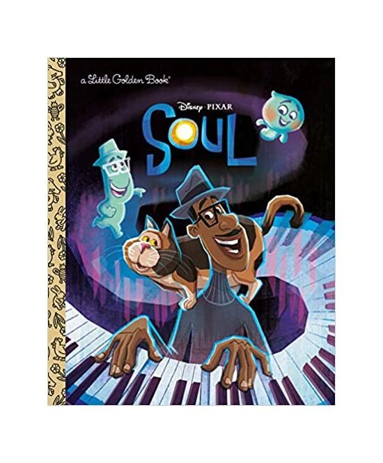 Film Disney Soul, Kartun Dengan Jangka Pembuatan Terlama!