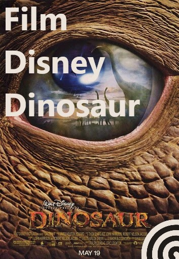 Film Disney Dinosaur